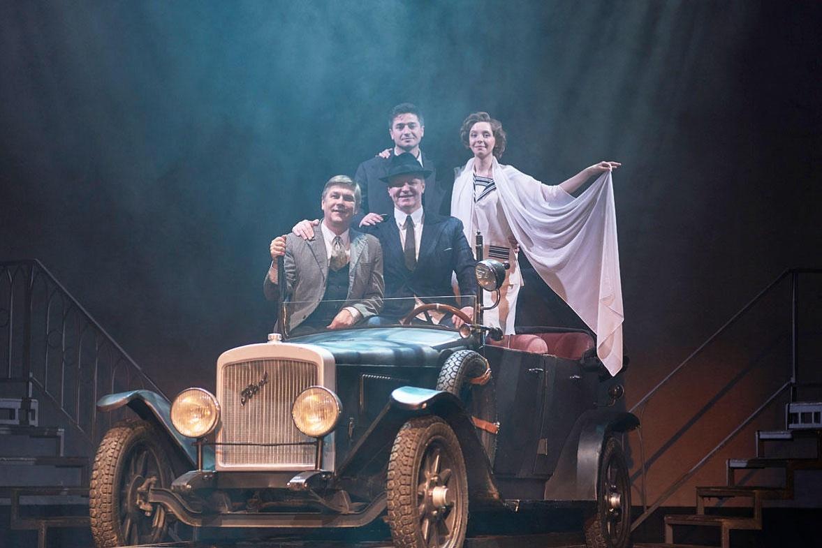 Билет в театр три товарища театр на покровке официальный сайт афиша январь 2017