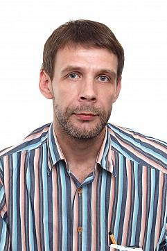 Олег Плаксин