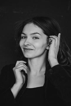 Ксения Чигина
