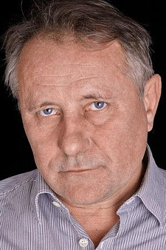 Сергей Шеховцов